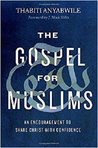 Picture of Gospel For Muslims