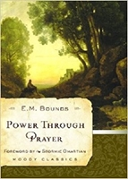 Picture of Power Through Prayer