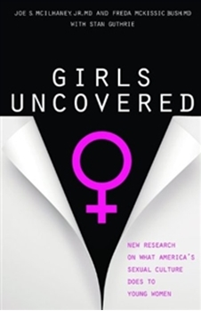 Picture of GIRLS UNCOVERED