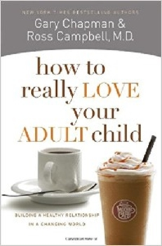 Picture of HOW TO REALLY LOVE YOUR ADULT