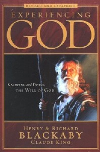 Picture of Experiencing God Revised Paperback
