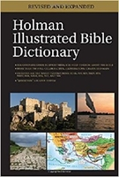 Picture of Holman Illustrated Bible Dictionary Revised