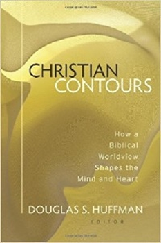 Picture of CHRISTIAN CONTOURS