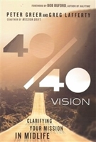 Picture of 40/40 Vision