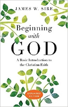 Picture of BEGINNING WITH GOD