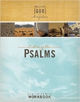 Picture of Entering The Psalms Participants Guide