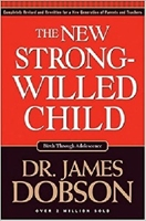 Picture of NEW STRONG WILLED CHILD