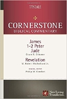 Picture of James1&2, Peter, Jude, Revelation