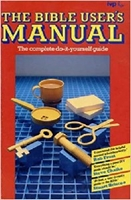 Picture of BIBLE USER MANUAL