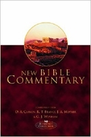 Picture of New Bible Commentary 21st Century Edition