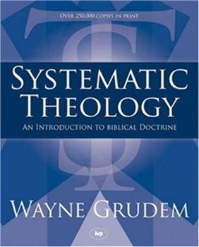 Picture of SYSTEMATIC THEOLOGY
