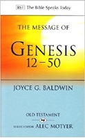 Picture of Message of Genesis 12-50 (BST)