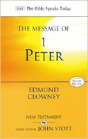 Picture of Message of 1 Peter (BST)