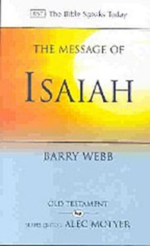 Picture of Message of Isaiah (BST)