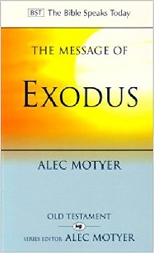 Picture of Message of Exodus (BST)