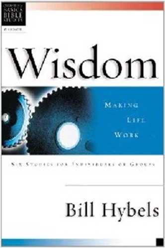 Picture of Christian Basics: Wisdom