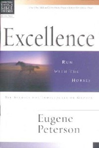Picture of Christian Basics: Excellence