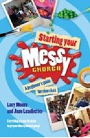 Picture of Starting Your Messy Church