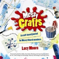 Picture of Messy Crafts