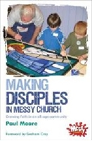 Picture of MAKING DISCIPLES IN MESSY CHURCH
