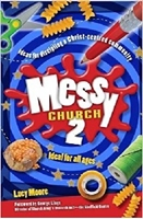 Picture of MESSY CHURCH 2
