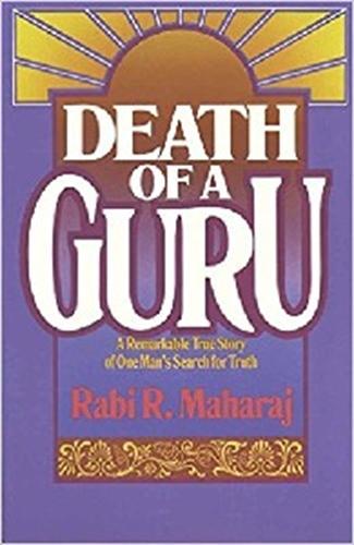 Picture of Death Of A Guru