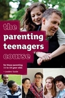 Picture of The Parenting Teenagers Course Leaders Guide