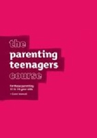 Picture of The Parenting Teenagers Course Guest Manual