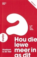 Picture of Alpha Guide Afrikaans