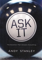 Picture of ANDY STANLEY ASK IT DVD