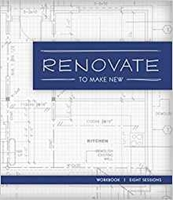 Picture of Renovate Participant Guide
