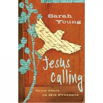 Picture of JESUS CALLING FOR TEENS