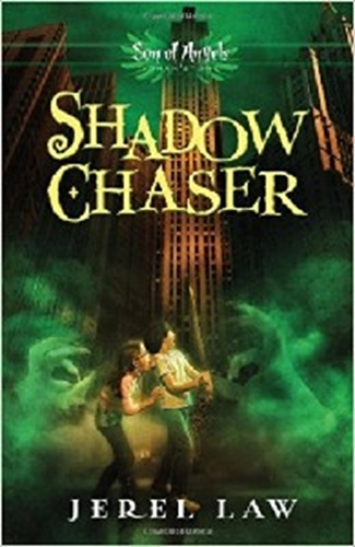 Picture of Son Of Angels Series #3 Shadow Chaser