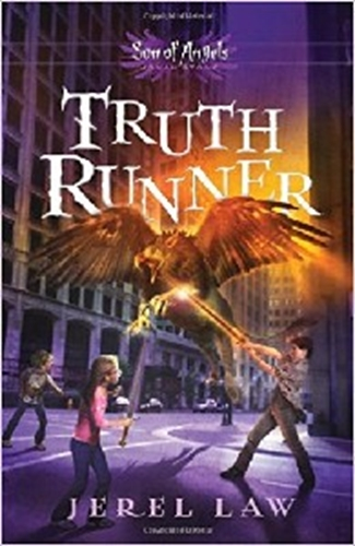 Picture of Son Of Angels Series #4 Truth Runner