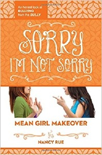 Picture of Mean Girl Makeover #3  Sorry, I'm Not Sorry