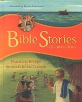 Picture of Bible Stories For Growing Kids