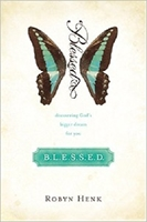 Picture of BLESSED: Discovering God's Bigger Dream for You