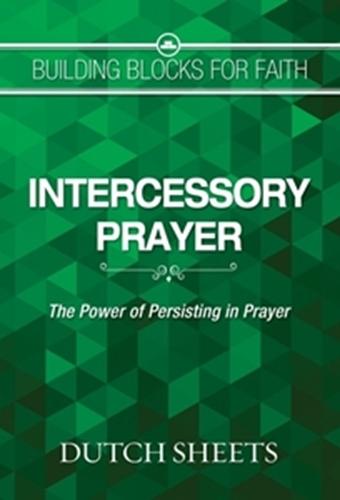 Picture of Building Blocks For Faith Intercessory Prayer
