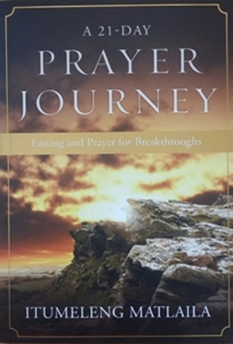 Picture of 21 Day Prayer Journey