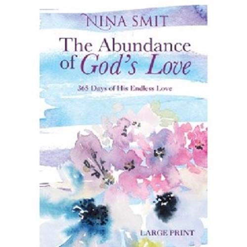 Picture of Abundance Of Gods Love