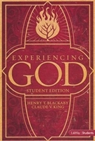 Picture of Experiencing God Youth Edition Workbook