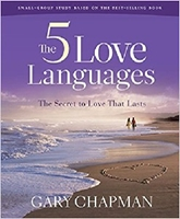 Picture of 5 Love Languages - Bible Study Book Revised