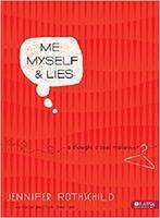 Picture of Me Myself & Lies Workbook