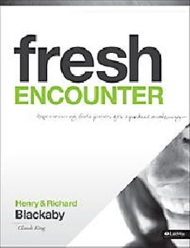 Picture of Fresh Encounter Workbook