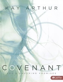Picture of Covenant: Gods Enduring Promises Workbook