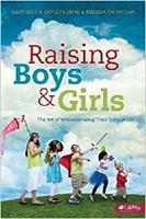 Picture of Raising Boys & Girls Workbooks