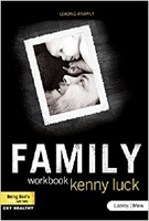 Picture of Family - Leading a Family Workbook