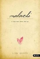 Picture of Malachi Workbook