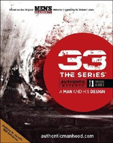 Picture of 33 The Series Vol 1 Training Guide