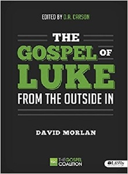Picture of The Gospel Of Luke Workbook